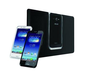 ASUS PadFone E平板基座(P101G)-白