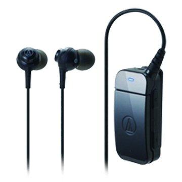 鐵三角藍芽耳機BT09 BK黑