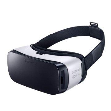 三星Gear VR虛擬實境R322展示機-白
