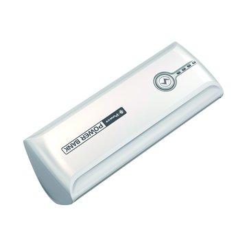 e-Power  P016 白 USB攜帶型行動電源(7800mAh)