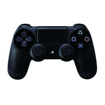 PS4 DUALSHOCK4無線控制器 極致黑