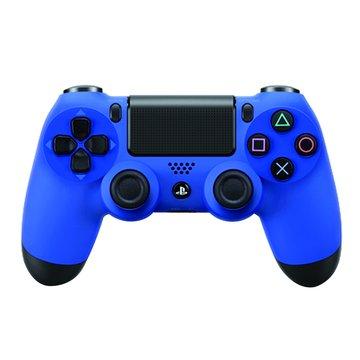 PS4 DUALSHOCK4 無線控制器-海浪藍