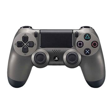 PS4 DUALSHOCK4無線控制器 鋼鐵黑