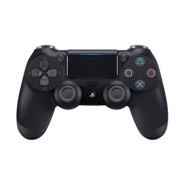 SONY 新力牌 PS4 DS4光條觸碰板 無線控制器 極致黑(CUH-ZCT2)