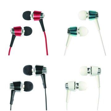 INTOPIC 廣鼎 Jazz-i59鋁合金耳機麥克風