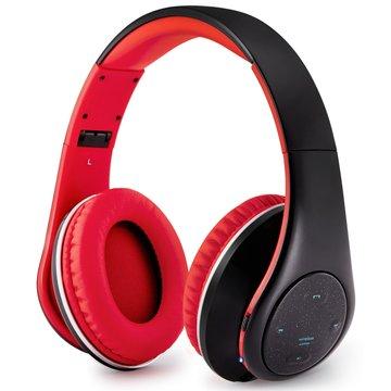 E-books  S12 藍芽無線摺疊耳機麥克風