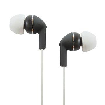 Pioneer可通話耳道式扁線耳機SE-CL80T-H灰(福利品出清)