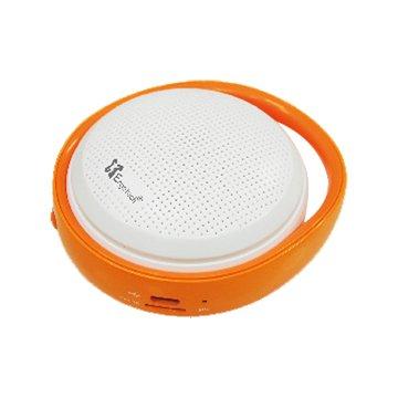 SB2036J  活力泡芙藍牙無線運動音響