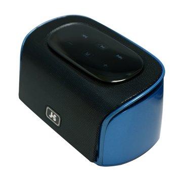 JY1200(藍) 攜帶式藍牙音箱