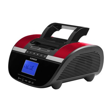 WS-T004U WONDER 藍芽隨身音響