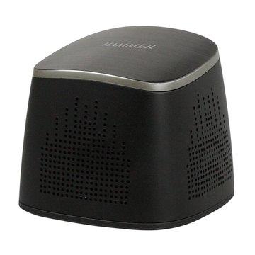 INTOPIC BT150無線藍芽麥克風喇叭(黑)