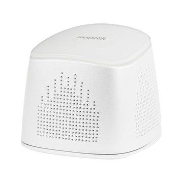 INTOPIC BT150無線藍芽麥克風喇叭(白)