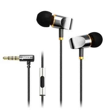 INTOPIC 廣鼎 JAZZ-I65高質感鋁合金耳機麥克風
