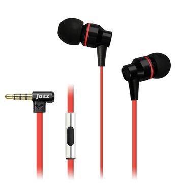 INTOPIC 廣鼎 JAZZ-I67頸掛式鋁合金耳機麥克風
