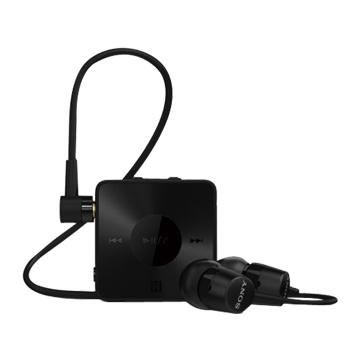 SBH20 藍芽耳機-黑色