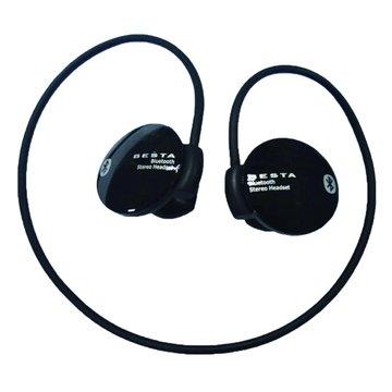 BESTA 無敵 BTS07運動型藍芽耳機(黑)