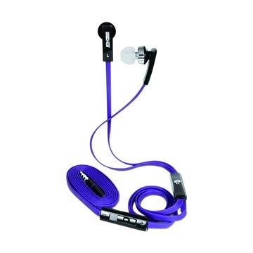 SEEHOT 嘻哈部落 SeeHot入耳式立體聲有線耳機S500紫