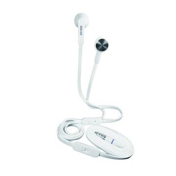 SEEHOT 嘻哈部落 SeeHot立體聲有線耳機S600白