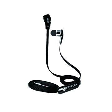 SeeHot入耳式立體聲有線耳機S680黑(福利品出清)