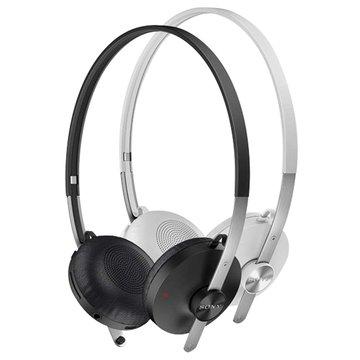 SBH60 耳罩式藍芽耳機-白色(福利品出清)