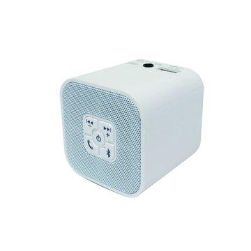 PeriPower 白/Micro box 無線藍芽喇叭(福利品出清)