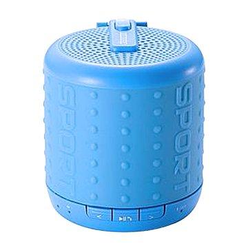 i Bomb運動型藍芽喇叭-藍(福利品出清)