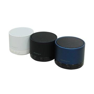 Dennys BL-02 MP3/SD/通話 藍牙多功能喇叭(福利品出清)