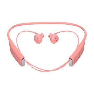 SONY 新力牌 SBH70 藍芽耳機-粉色