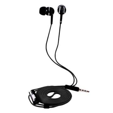 SEEHOT 嘻哈部落 SeeHot入耳立體聲有線耳機S340黑