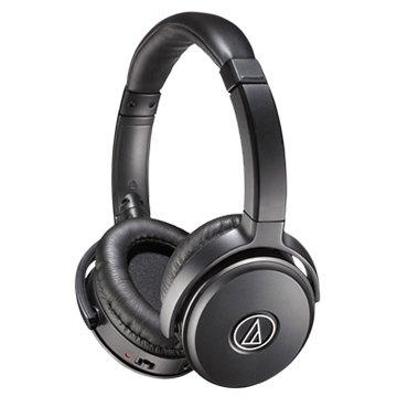audio-technica 鐵三角 鐵三角主動抗噪通話耳機ANC50iS