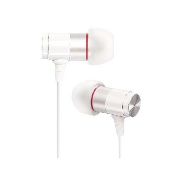JETART 捷藝 EPA200 鋁合金超重低音耳機