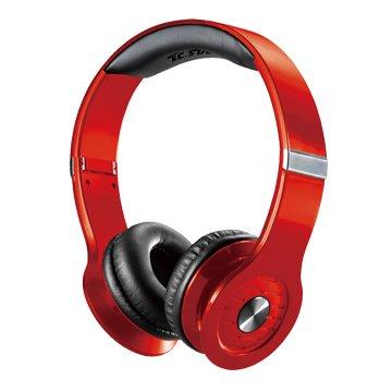 TCE6850RD(紅)無線藍牙耳麥