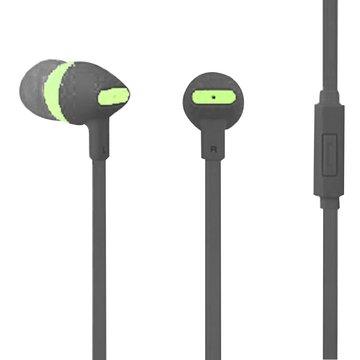 PC Park  EW05 / 智慧型手機用耳塞式耳機 / 黑色