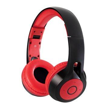 E-books  S36 藍牙4.1無線折疊耳機麥克風