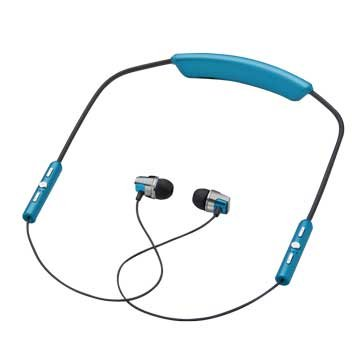 E-books  S47 藍牙4.1運動頸掛平衡式入耳耳機