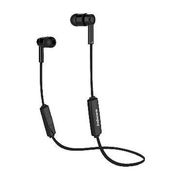 Jabees超輕量運動型藍牙耳機Obees-黑
