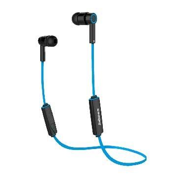 Jabees超輕量運動型藍牙耳機Obees-藍