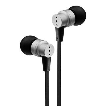 iCooby  IP610 / 銀白色 / 入耳式立體聲耳機(福利品出清)