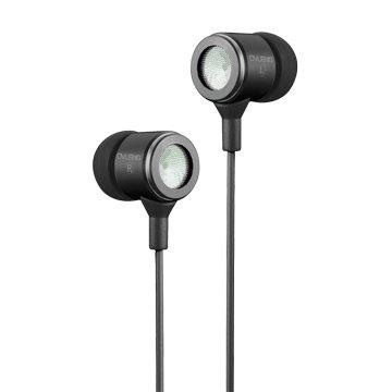 iCooby  IP680 / 黑色 / 入耳式立體聲耳機