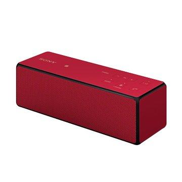 SRS-X33 藍牙喇叭-紅(福利品出清)
