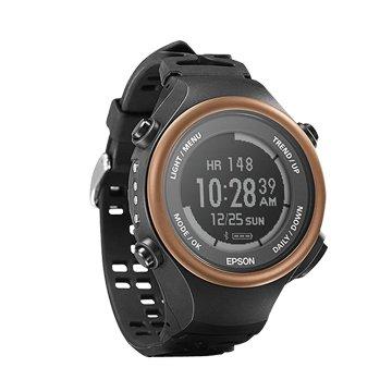 EPSON 愛普生 PS-600 心率智慧手錶