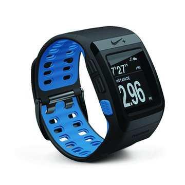NIKE+ SPORTWATCH GPS軌跡記錄運動手錶