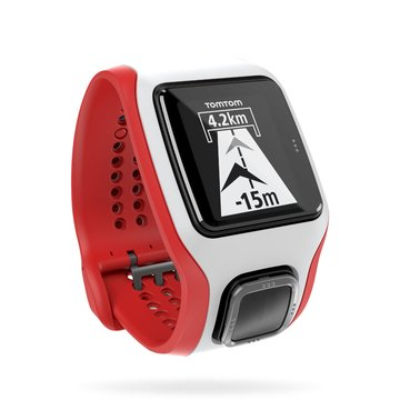 Runner Cardio GPS GPS運動心率錶(福利品出清)