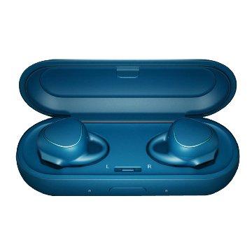 SAMSUNG 三星 三星Gear IconX無線藍牙運動耳機-龐克藍