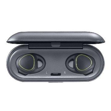 SAMSUNG 三星 三星Gear IconX無線藍牙運動耳機-搖滾黑