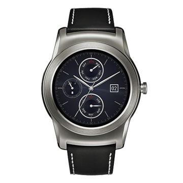 LG  Urbane (W150)智慧手錶/銀(預購)