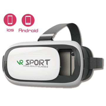 3DVR虛擬眼鏡
