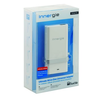 innergie 台達電mCube PRO萬用電源充電器