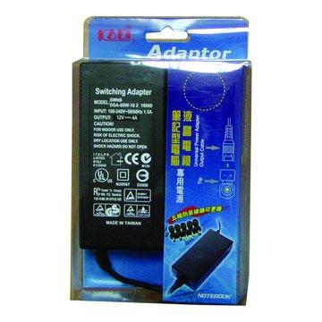 KAMI 19V3.79A(NB/LCD變壓器)(防呆)