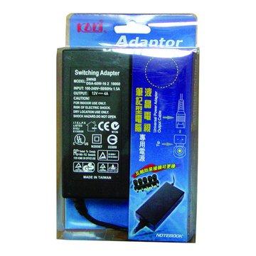 KAMI 凱名 19V3.42A(NB/LCD變壓器)(防呆)